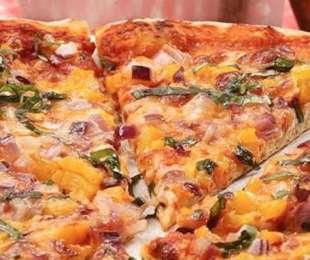 Najviše pizza na svetu proda se u...?
